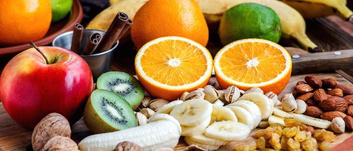 DASH-dieet mogelijk effectief tegen jicht