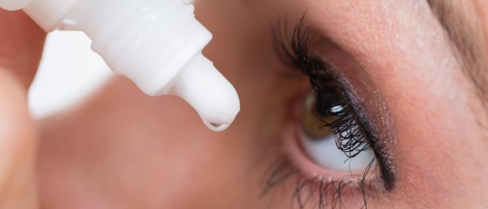 Droge ogen een onderbelichte aandoening