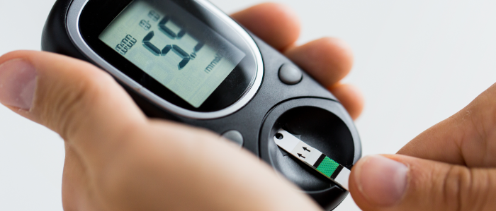 Continue monitoring voorkomt ernstige hypo's bij diabetes type 1