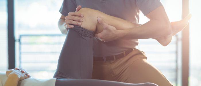 5 minder bekende fysiotherapie specialismen