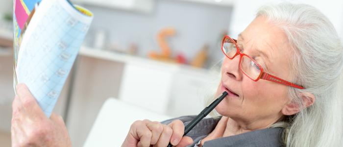 'Super-age' ouderen hebben een jong brein