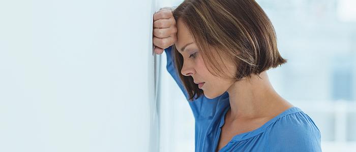 Dysthymie: wanneer de sombere gedachtes overheersen
