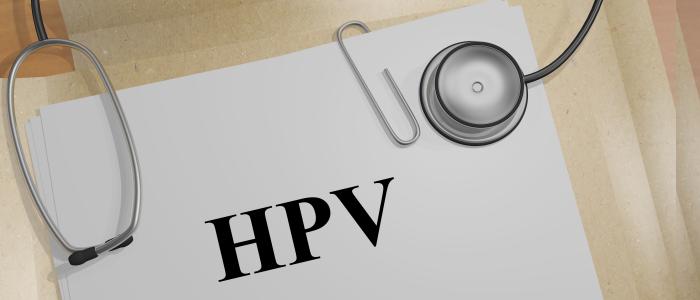 HPV screening elke 10 jaar veilig voor sommige vrouwen