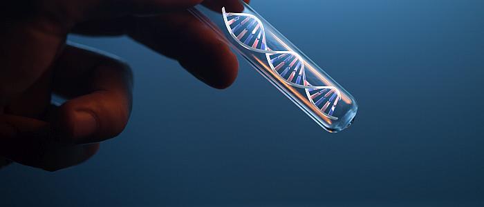 """""""Donkere materie"""" van menselijk DNA in kaart gebracht"""