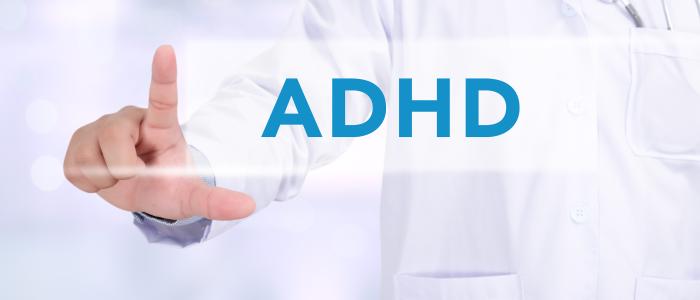 Informaticus vindt relatie tussen ADHD-kenmerken