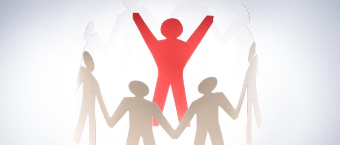 Verslaafden centraal in eigen behandelproces