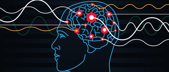 Verlamde ALS-patiënt bedient spraakcomputer met gedachten