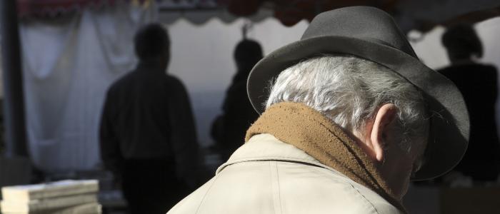 Spoor persoonlijkheidsstoornis sneller op bij ouderen