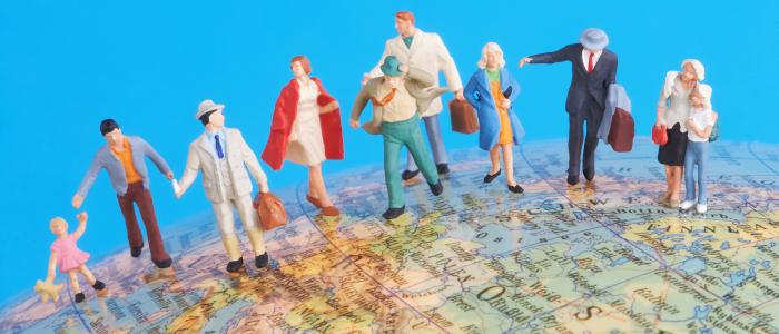 Wereldreizigers importeren vaak multiresistente darmbacteriën