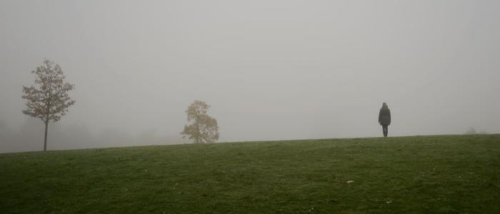 Winter landschap | winterdepressie | Mijngezondheidsgids