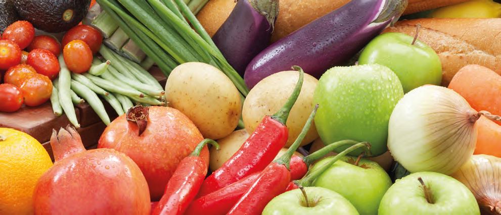 Goede voeding voor kankerpatiënten essentieel