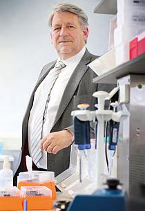 Vroegtijdige accurate opsporing van blaas- en prostaatkanker