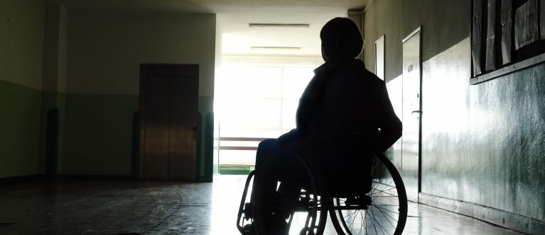 Patiëntenverhaal posttraumatische dystrofie