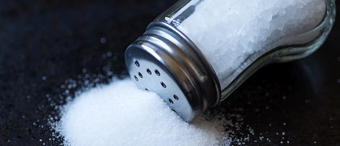Belang van zoutbeperkt dieet bij chronische nierschade