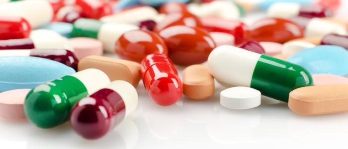 Zeg niet te snel ja tegen antibiotica