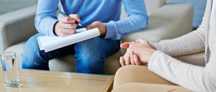 Coaching en counseling bij chronische ziekte