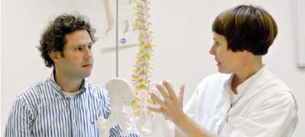 Neuromodulatie – elektriciteit als medicijn