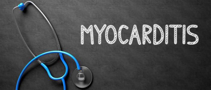 Aantal gevallen myocarditis gestegen