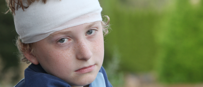 Traumatisch hersenletsel bij kinderen onderschat