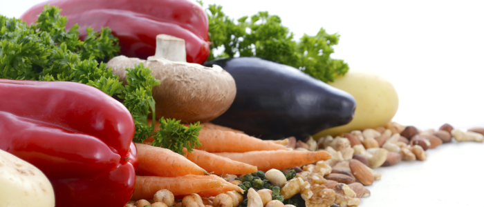 Vegetarisch dieet voldoende voedingsrijk | Mijngezondheidsgids