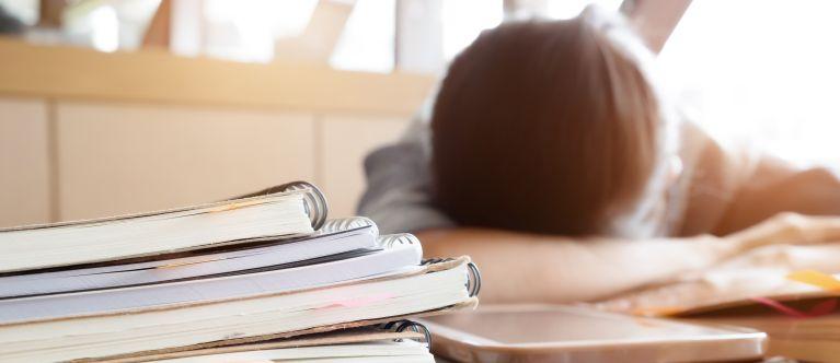 Patiëntenverhaal narcolepsie