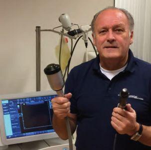 Shockwavetherapie succesvol bij chronische pijn