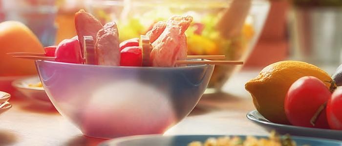 Voeding kan ziektes voorkomen en genezen