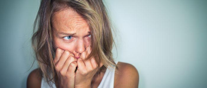 De angststoornis: nummer 3 aandoening met grootste ziektelast