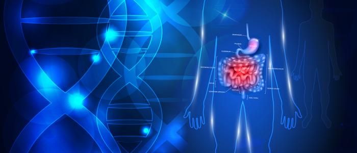 Genetische variaties ontdekt voor ernst ziekte van Crohn