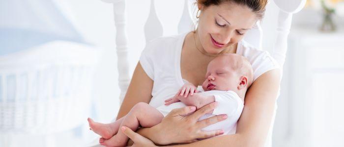 Risico's voor ongeboren baby door cytomegalovirus groter dan gedacht