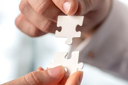 Samenwerken in de strijd tegen cystic fibrosis