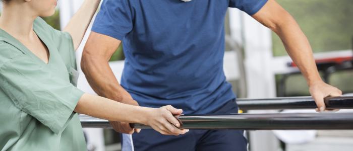 Beweging bevordert óók mentale scherpte na een beroerte