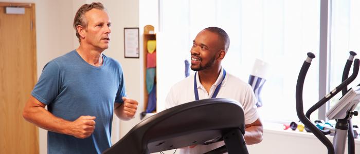 Fysiotherapie bij COPD | Mijngezondheidsgids