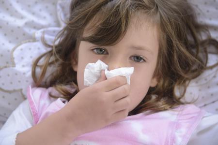 Veelbelovende stap in de strijd tegen verkoudheidsvirus RSV