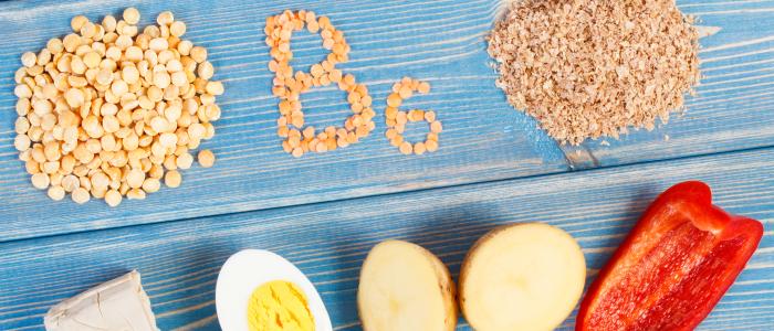 Vitamine-B6-variant in de strijd tegen diabetes type 2 | Mijn Gezondheidsgids