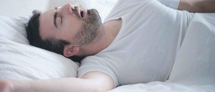 Innovaties diagnostiek en behandeling slaapapneu