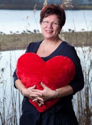 Marianne van Wijnen