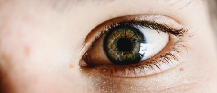 Verwijde pupil verklaart beslissingsonzekerheid