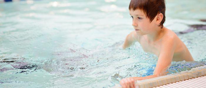 Autisme verhoogt kans op verdrinking