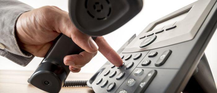 Hoe bereikbaar is de huisarts via de telefoon?