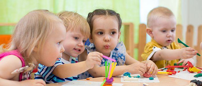 Kinderopvang | Gelijkwaardig | Mijn Gezondheidsgids