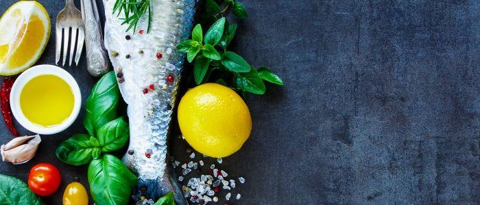 Mediterraan dieet kan chronische pijn bij obesitas verlichten