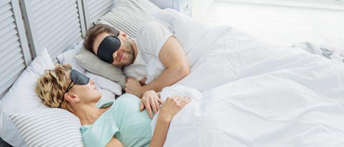 5 alternatieve slaapschema's