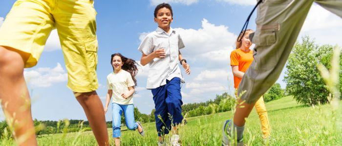 Jeugd met chronische ziekte gebaat bij fitheid