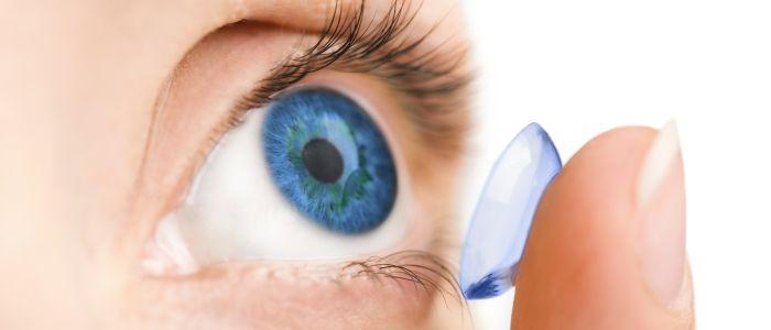 Toename hoornvliesinfecties bij contactlensgebruik baart zorgen