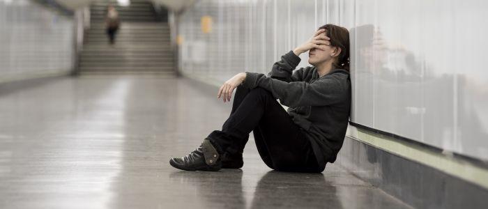Jongeren die jeugdhulp krijgen, komen uit eenoudergezin