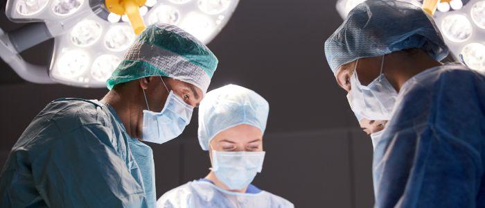 Operatie bij nierkanker verlengt levensverwachting