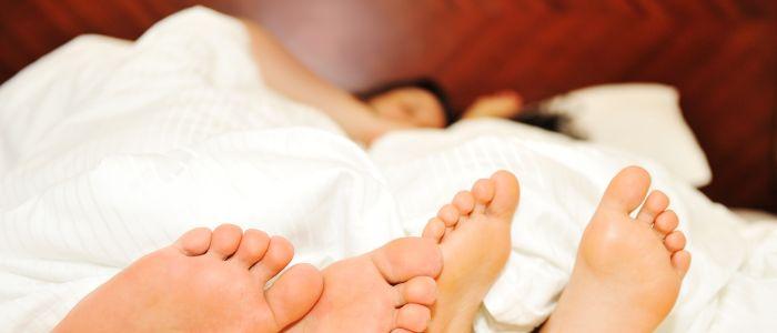 Seksleven oppakken na gynaecologische kanker