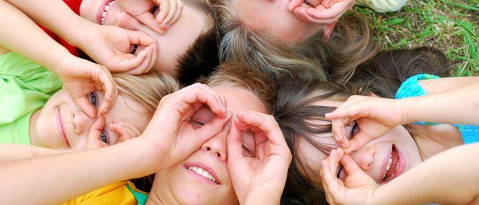 Bijziendheid bij kinderen | Mijn Gezondheidsgids