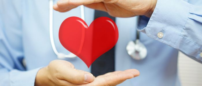 Co-morbiditeit bij hartfalen en COPD
